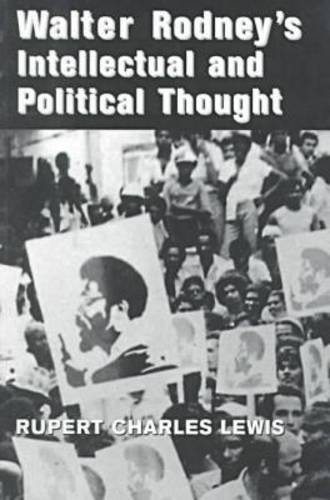Contours of Black Political Thought: An Introduction and Perspective