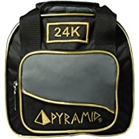Pyramid Path Plus One Spare Tote Bowling Bag