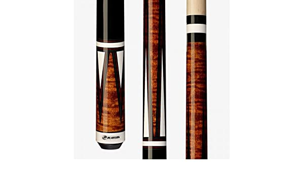 Players c-811 Jugadores Pool Cue: Amazon.es: Deportes y aire libre