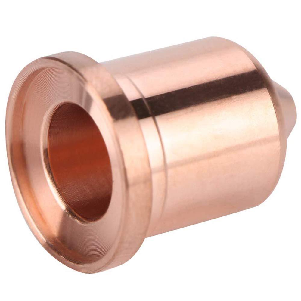 TOOGOO 20PCS 220941 Plasma Tips 20PCS 220817 Plasma Tips Fit for Hypertherm Powermax 65//85//105