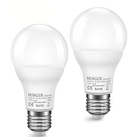 MINGER LED 13.5W e26-27 1200lm Bulbs