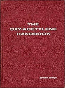 The Oxy-acetylene Handbook