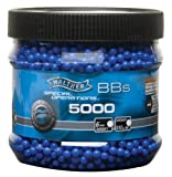 Walther 500 Count .12 G 6mm Airsoft BBs