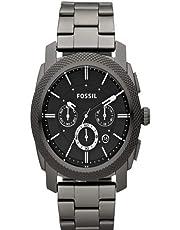 Fossil Herren-Uhr FS4662