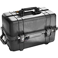 Pelican 1460 Tool Chest Case (Black)