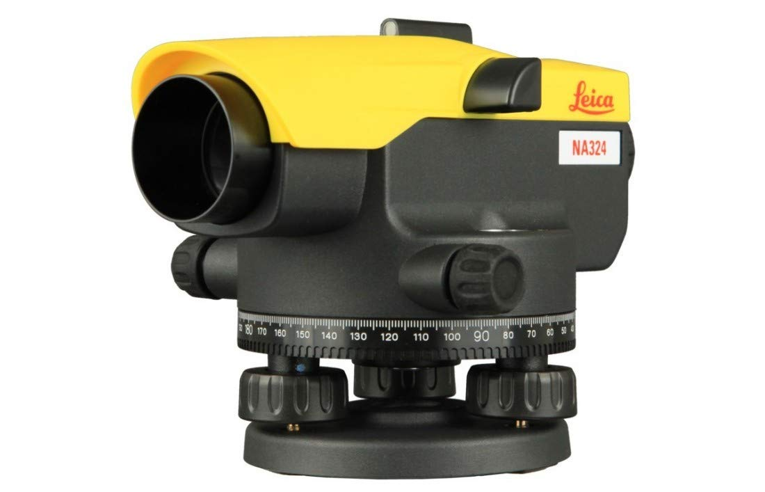 Leica Runner 24 Automatic Level