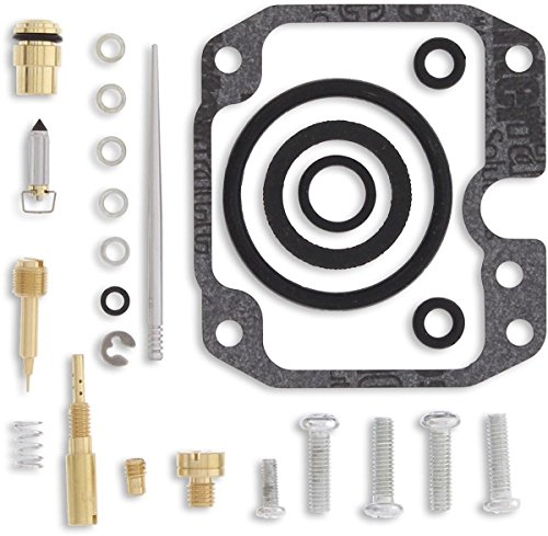Used, Carburetor Rebuild Kit Carb Repair for Yamaha Timberwolf for sale  Delivered anywhere in USA
