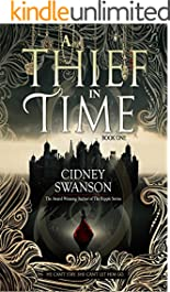 A Thief in Time (Thief in Time Series Book 1)