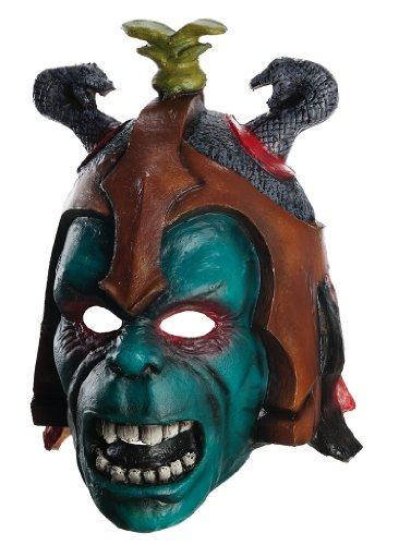 Mumm-ra Costume (Thundercats Overhead Mask, Mumm-ra, Adult)