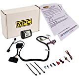 MPC Complete Add On Remote Start Kit 2010-2012 Ford Fusion - Includes T-Harness - Use Your Factory Remotes