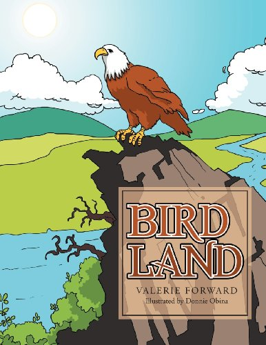 Bird Land by Brand: Xlibris Corporation