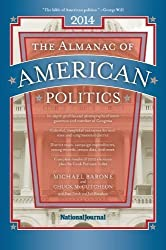 The Almanac of American Politics 2014 by Barone, Michael Published by University Of Chicago Press 1st (first) edition (2013) Paperback