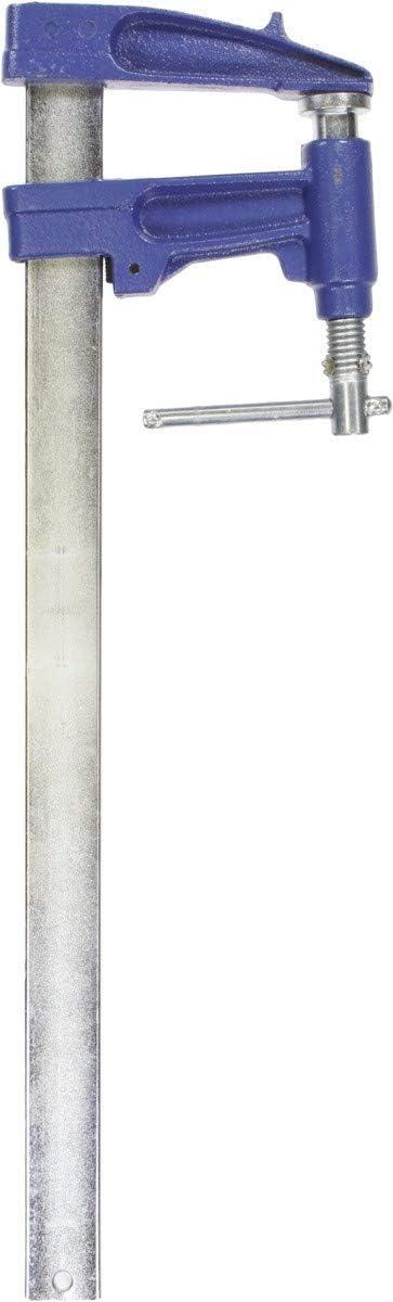 Section 30 x 7 mm Longueur 800 mm Serre-joint /à pompe Outibat