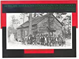 African American Education in Delaware (A History through Photographs, 1865-1940)