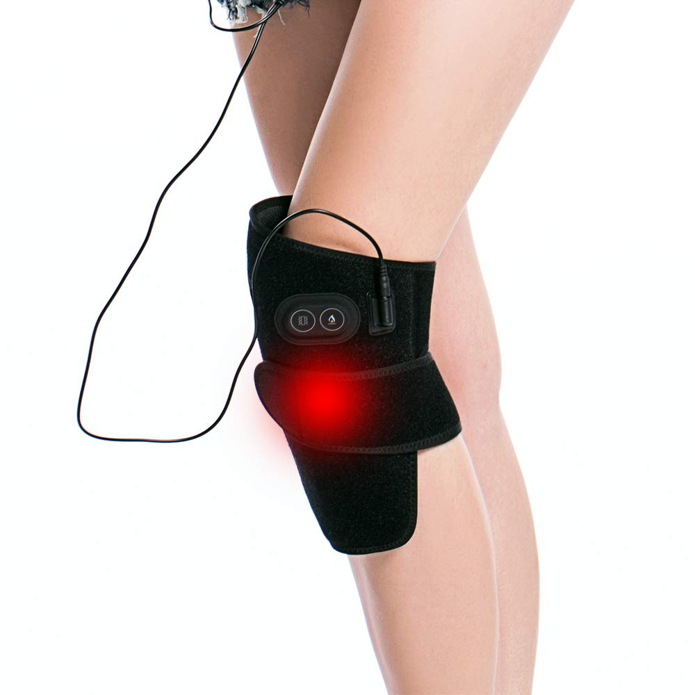 Amazon Maykang Elbow Knee Joints Heating Vibrating Massager 3