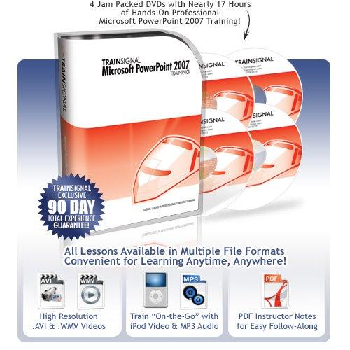 Learn Powerpoint 2007 Pdf