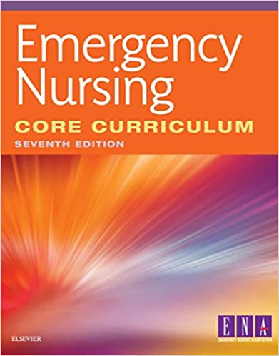 Emergency nursing core curriculum e book kindle edition by ena emergency nursing core curriculum e book 7th edition kindle edition fandeluxe Image collections