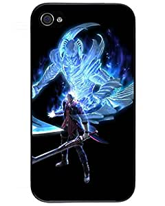 2015 New Style Tpu Shockproof/dirt-proof Devil May Cry 4 Nero Case For iPhone 4/4s 2527169ZA351706924I4S Animation game phone case's Shop