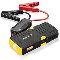 Anker PowerCore Jump Starter w/LED Flashlight