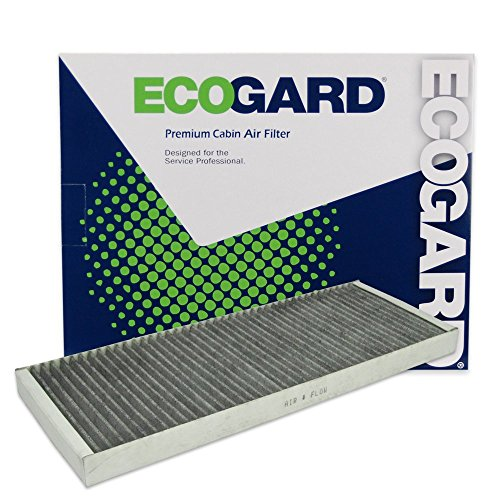 ECOGARD XC28906C Cabin Air Filter with Activated