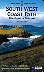 South West Coast Path 2009: Minehead to Padstow (National Trail Guides)
