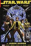 Star Wars by Jason Aaron Omnibus
