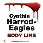 Body Line   Cynthia Harrod-Eagles