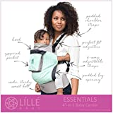 LÍLLÉbaby 4-in-1 Essentials Original Ergonomic
