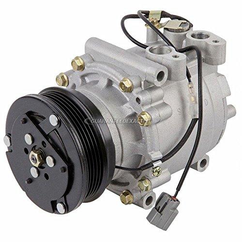 95 honda accord ac compressor - 3