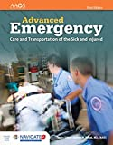 img - for Advanced Emergency Care and Transportation of the Sick and Injured Includes Navigate 2 Advantage Access (Orange) book / textbook / text book