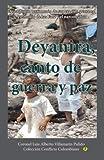 Deyanira, Canto de Guerra y Paz, Luis Villamarín Pulido, 1494309823