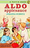 Aldo Applesauce (Puffin story books)