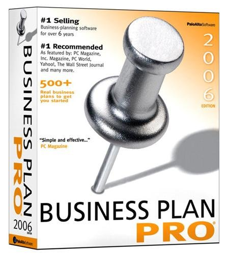 Business Plan Pro, Entrepreneurship: Starting and Operating a Small Business by Prentice Hall