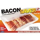 Emson 9212 Bacon Saver and Storage Container