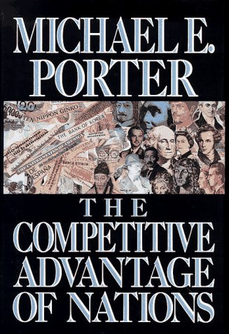 Competitive Advantage Porter Pdf