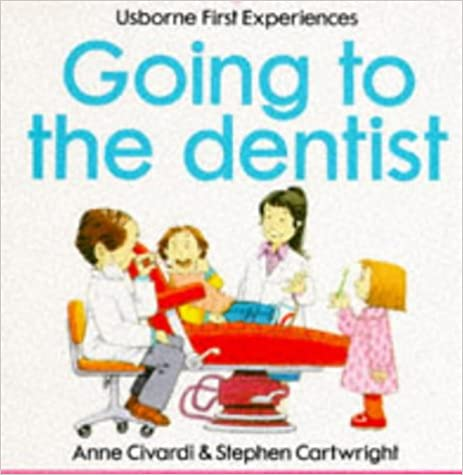 Going To The Dentist (Usborne First Experiences) Free Download