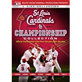 St. Louis Cardinals Championship Collection