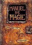"""Afficher """"Manuel de magie"""""""