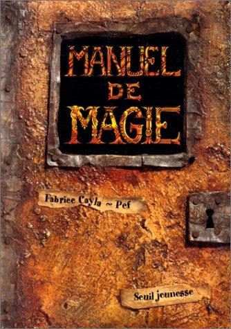 Manuel de magie