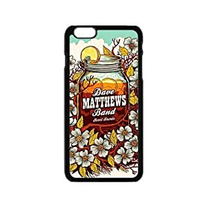 Inspiring Quotes,Quotes About Band Series,Dave Matthews Pattern Iphone 6 4.7 Inch Hard Case Cover Protector Christmas Gift
