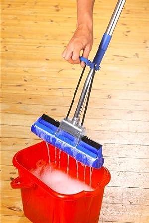 Rolle Mop Magic Mop