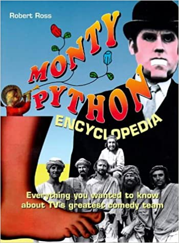 Read online The Monty Python Encyclopedia PDF, azw (Kindle)