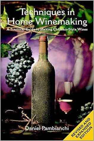 winemakers Amateur canada