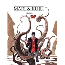 Dylan Dog - Tome 3 - Goliath (French Edition)