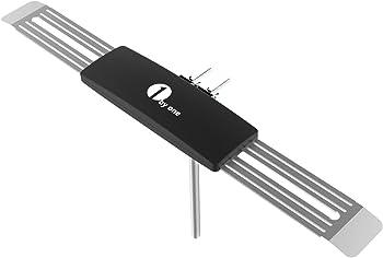 1byone Wing Amplified Digital HDTV Antenna