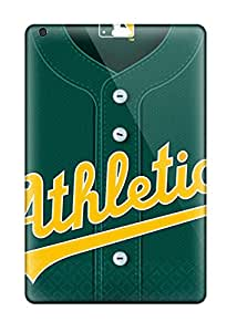 oakland athletics MLB Sports & Colleges best iPad Mini 3 cases