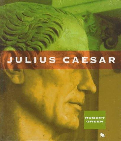 Julius Caesar (First Book)