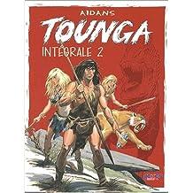 TOUNGA INTÉGRALE T.02
