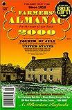 Farmer's Almanac, Peter E. Geiger, 1928720005