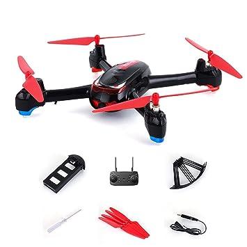 Dedeka Mini Drone SH2GPS, 1080P HD con WiFi FPV Hover Drone ...